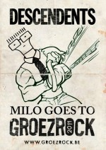 Descendents - Milo Goes to Groezrock 2011