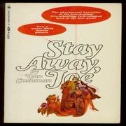 Elvis Presley - Stay Away, Joe, Promotional Album (1968)