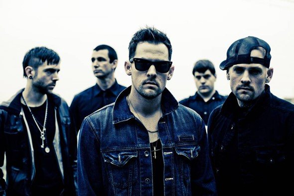 "Good Charlotte lança ""Greatest Hits"""