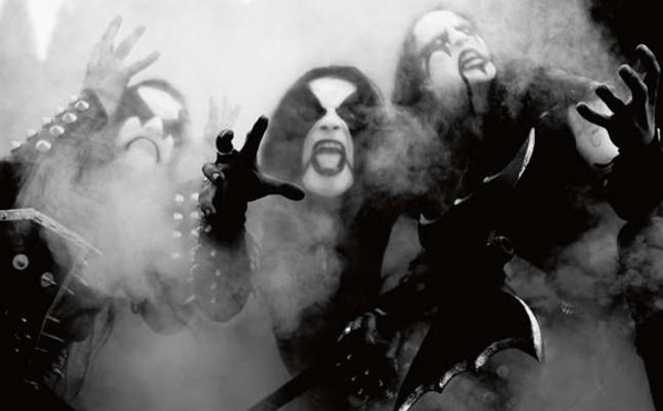 Immortal anuncia turne e novo video clipe