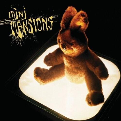 """Mini Mansions - """"Mini Mansions"""" album"""