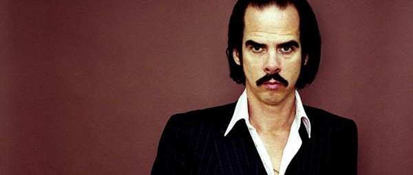 Nick Cave confirma novo disco dos Bad Seeds