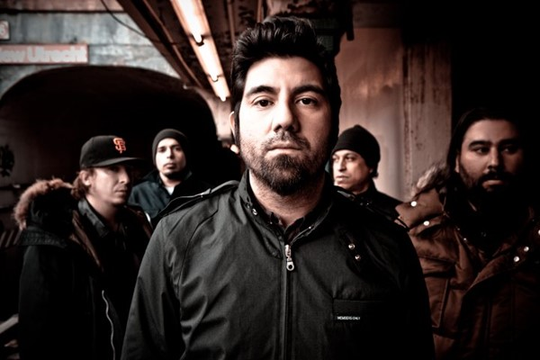 Deftones e Cypress Hill confirmam shows no Brasil