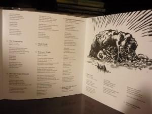 Encarte 02 - Novo álbum do Offal