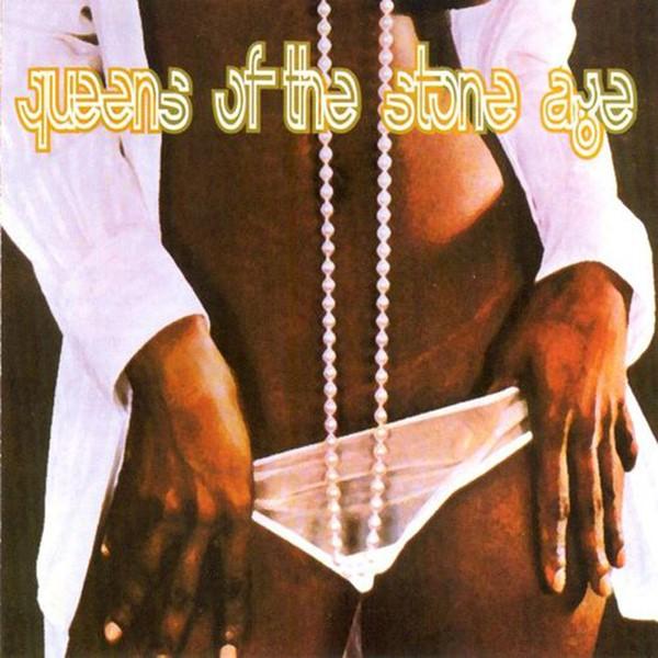 Queens of the Stone Age - lançamento do primeiro disco de estúdio só em janeiro de 2011