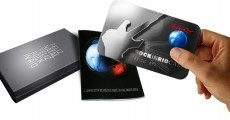 Rock in Rio Cards esgotados