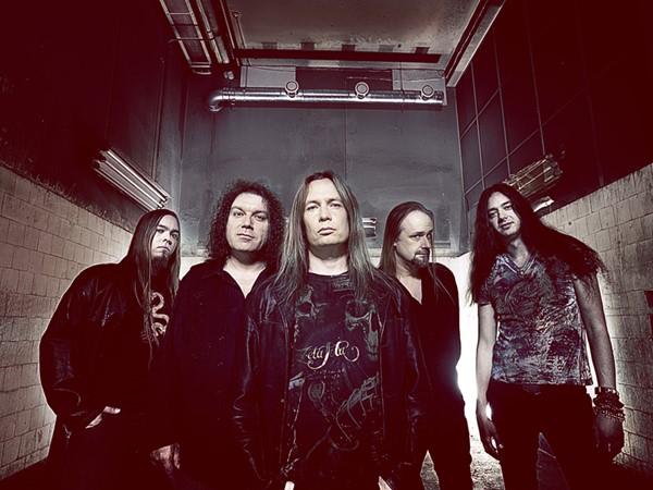 Stratovarius se prepara para novo EP e novo álbum