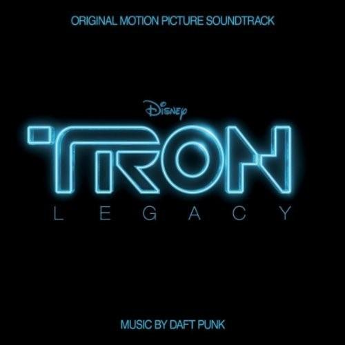Ouça preview da trilha de TRON Legacy por Daft Punk