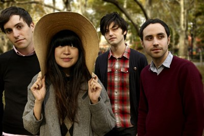The Pains of Being Pure at Heart lança o single Heart In Your Heart Break