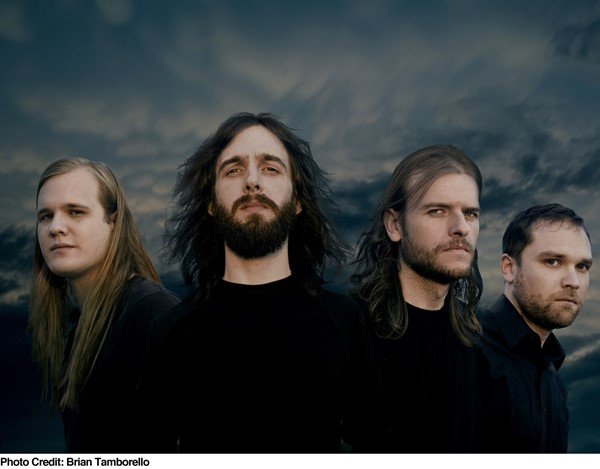 The Sword lanca novo video clipe