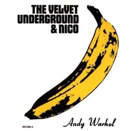 The Velvet Underground - The Velvet Underground and Nico