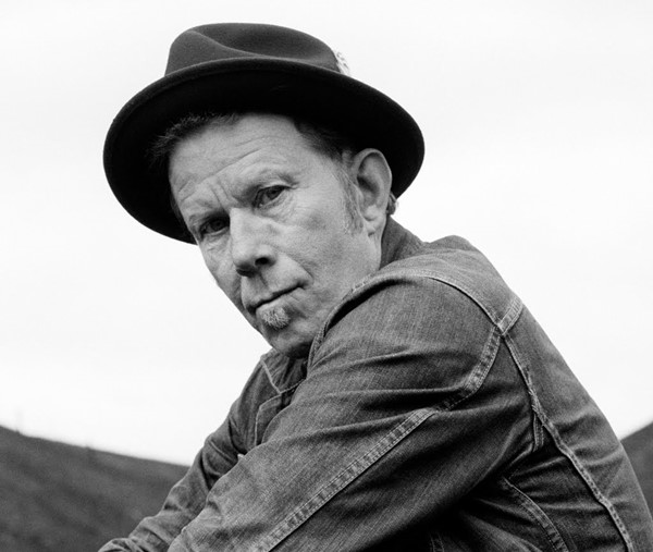 Confira o Tom Waits no programa do Jimmy Fallon