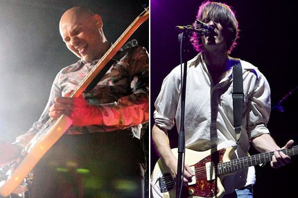 Corgan Vs Malkmus