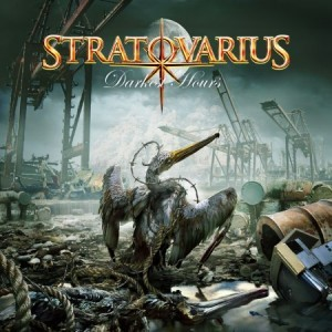 novo EP do stratovarius