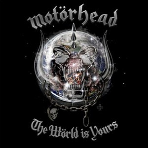 novo album do Motorhead