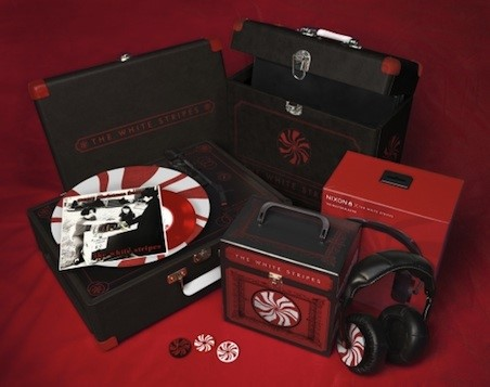 White Stripes - Merchandise Collections