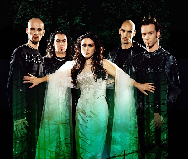within-temptation anuncia novo álbum para 2011