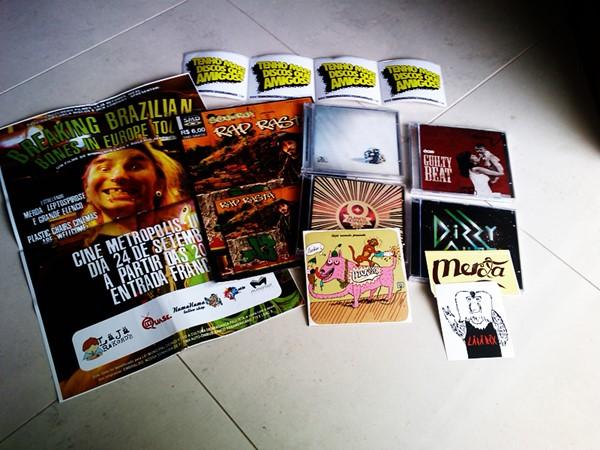 Kit Laja Records