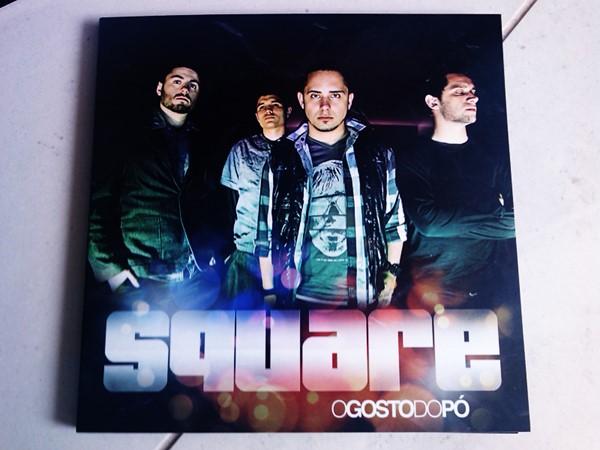 Square - O Gosto Do Pó