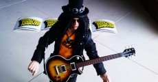 Miniatura do Slash pela McFarlane Toys