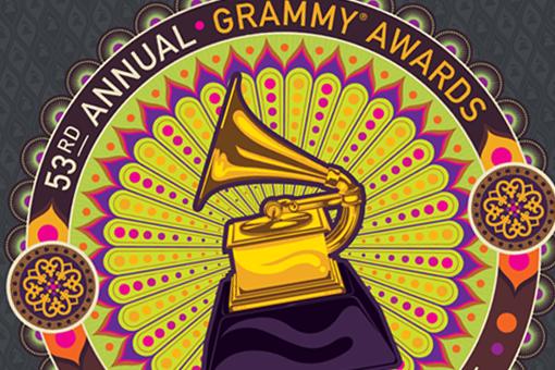 53ª Edição do Grammy