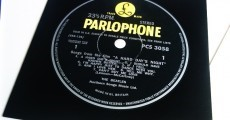 The Beatles - A Hard Day's Night (Importado da Rússia)