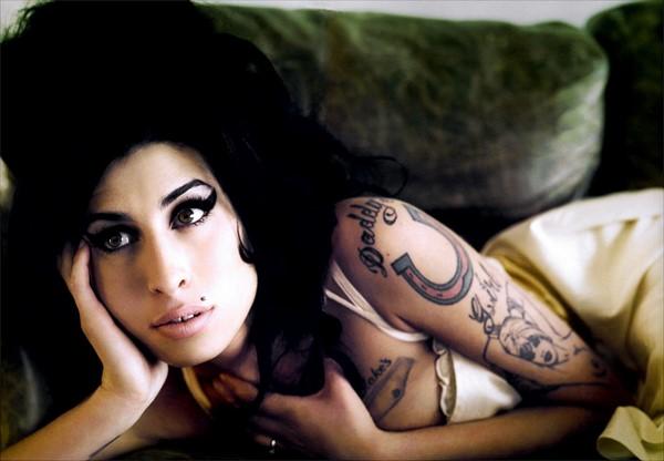 Amy Winehouse no Rio de Janeiro duas vezes em 2011