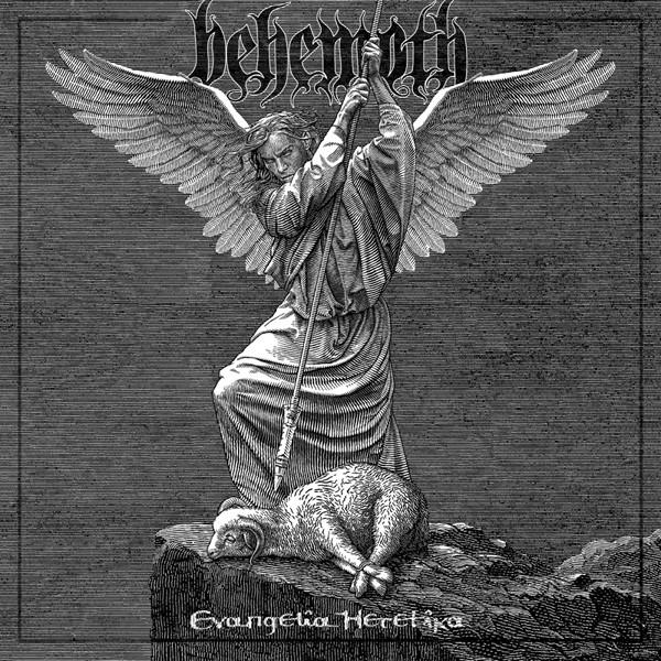 Behemoth-Evangelia-Heretika