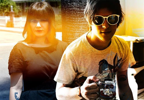 Best Coast e Wavves lançam single natalino