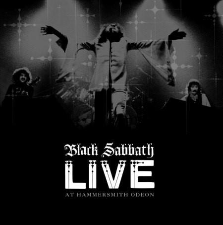 Black Sabbath em Vinil Triplo