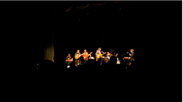 Wilco toca John Lennon