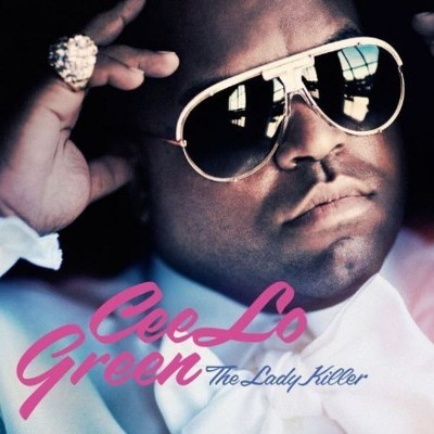 Cee Lo Green - The Lady Killer [2010]