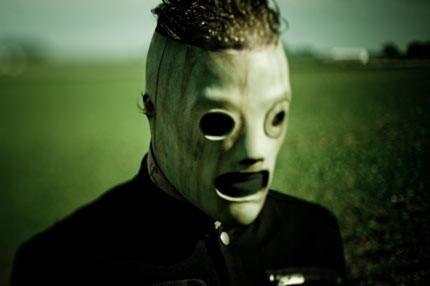 Corey-Taylor diz que o slipknot nao esta trabalhando em novo album