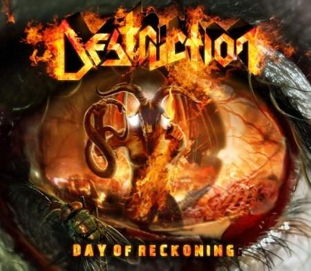 Destruction Day Of Reckoning em Versao Limitada com Slipcase