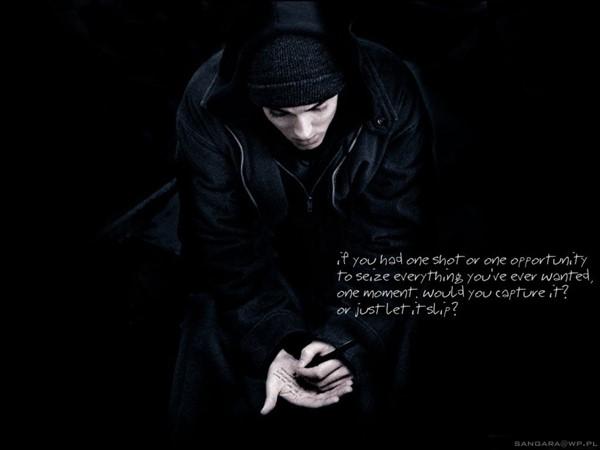 Em Southpaw Eminem será um boxeador