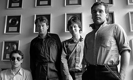 Gang of Four lança EP