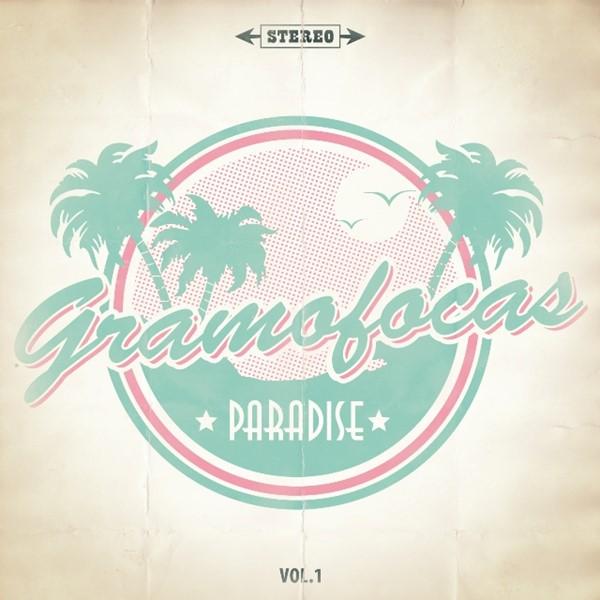 Gramofocas - Paradise EP [2010]