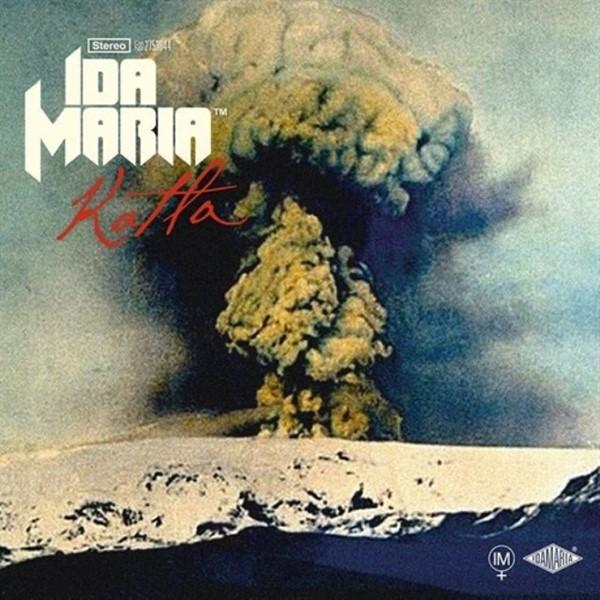 Ida Maria - Katla [2010]