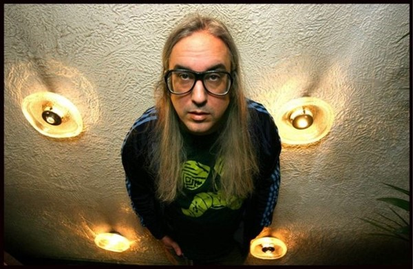 J Mascis libera download de Not Enough