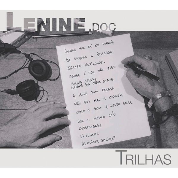 Lenine - Trilhas