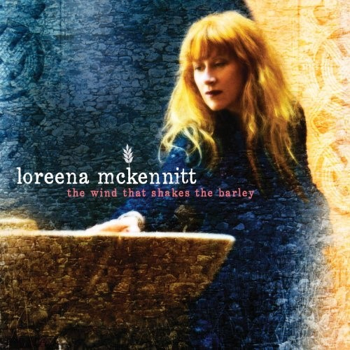 Loreena McKennitt - The Wind That Shakes The Barley