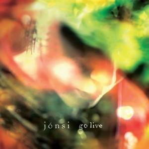 Novo album de jonsi go live