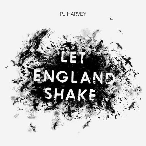 PJ Harvey - Let England Shake [2011]