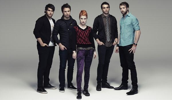 Paramore já pensa no quarto álbum