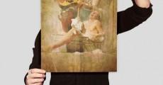 Poster do Dude Ranch do Blink-182