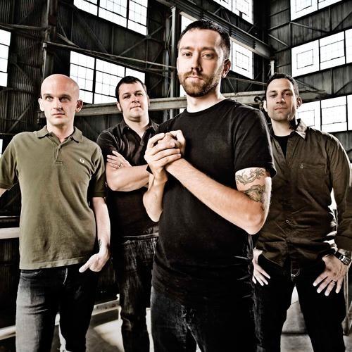 Rise Against no Brasil em 2011