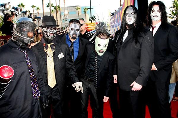 Slipknot está trabalhando em novo álbum