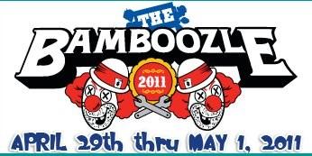 The Bamboozle Festival 2011