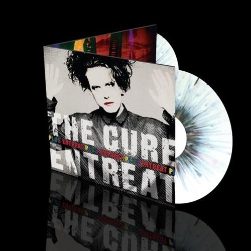 The Cure - Entreat (relançamento em vinil)