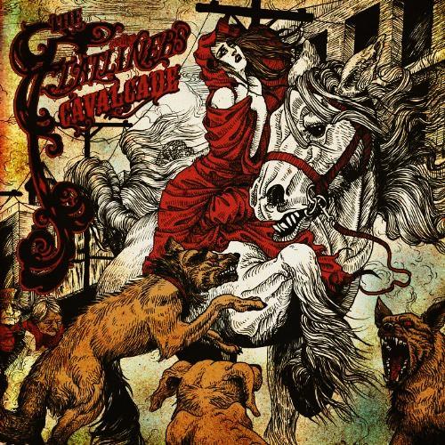 The Flatliners - Cavalcade